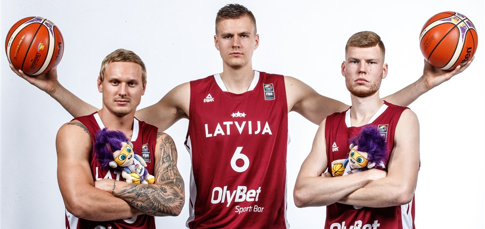 K.PORZINGIS IN LATVIA NT OFFENSIVE SYSTEM & TEAM SERBIA PICK-AND-ROLL SOLUTIONS AGAINST KP#6.