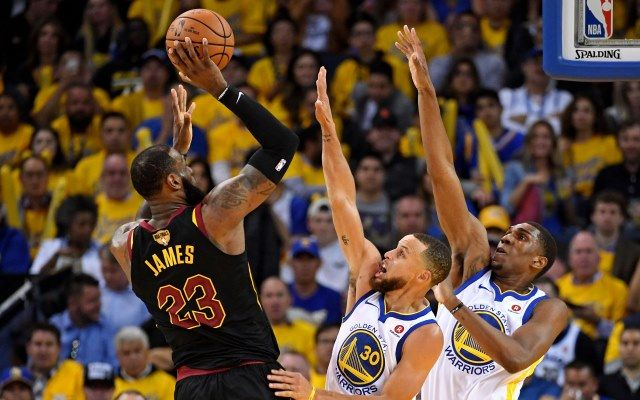 ONE MAN ARMY SENT ON MISSION POSSIBLE? CLOSER LOOK AT LEBRON'S 51 POINTS IN A LOSS…