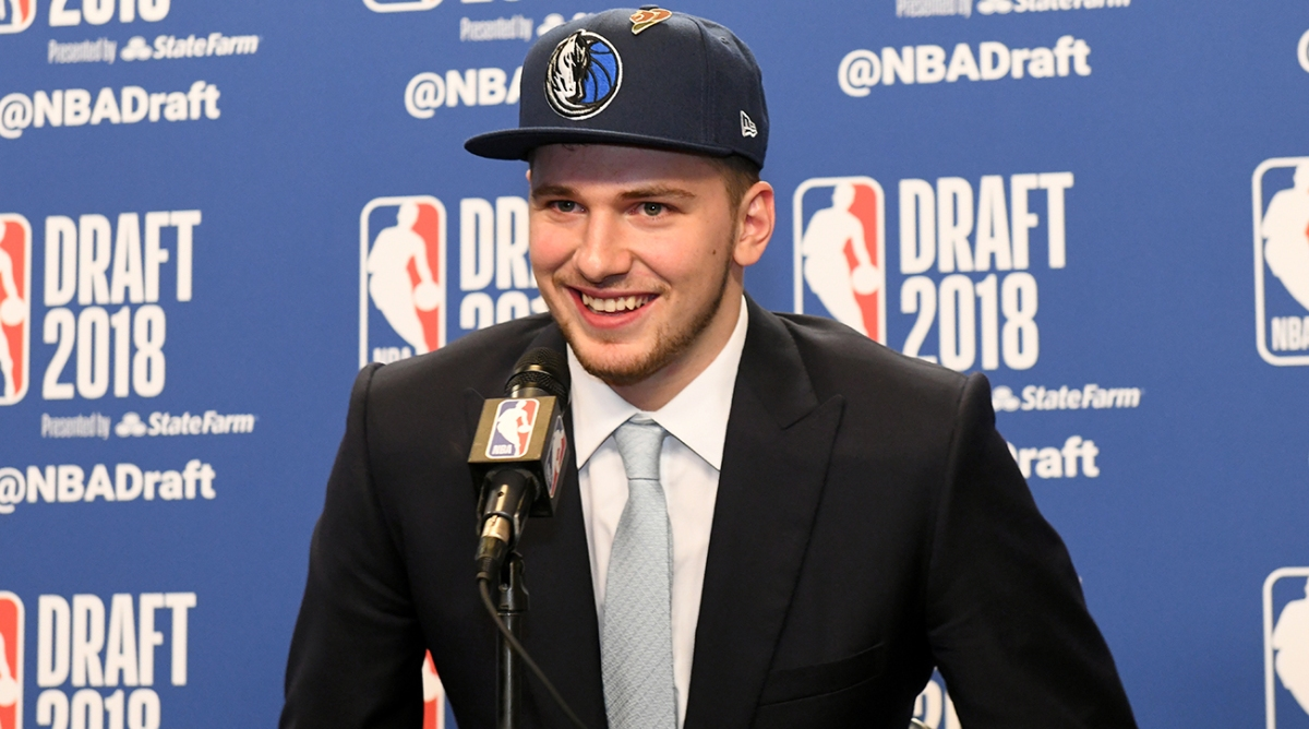 LUKA DONCIC. 19 YEARS OLD EUROLEAGUE MVP TO BECOME FUTURE NBA STAR?