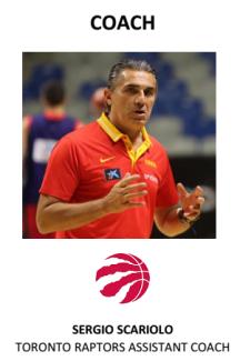 WORLD coach