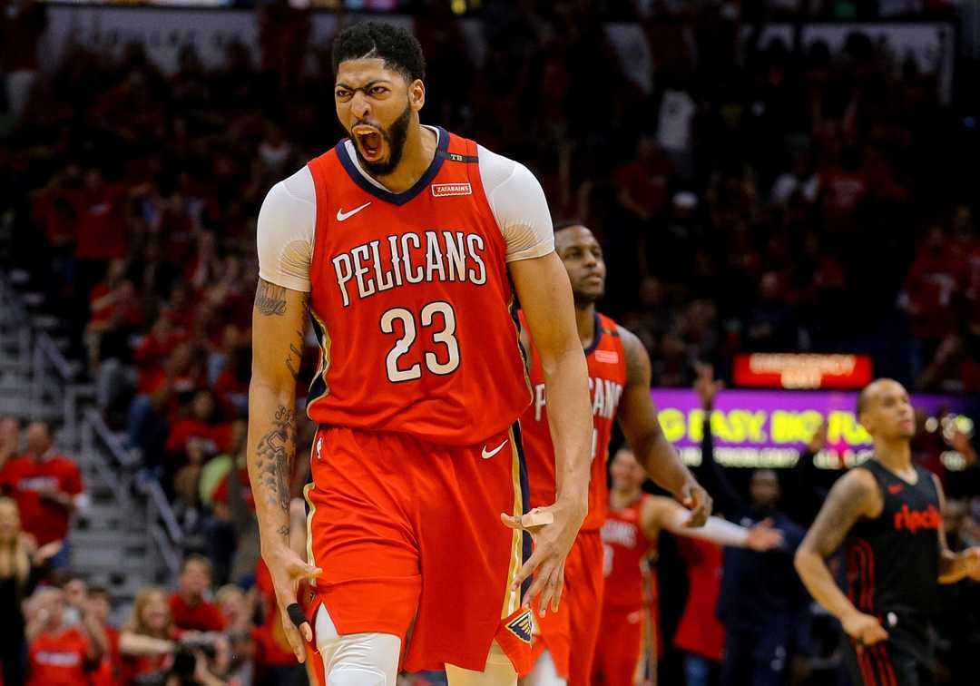 PELICANS AND AD – THE VALUE OF UNIBROW.FACTS.