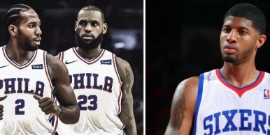 kawhi-leonard-LeBron-james-paul-george-76ers-photoshop-2018