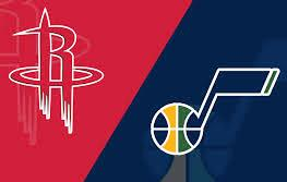 ROCKETS vs. JAZZ. WHY ROCKETS WON BOTH PLAY-OFF 1st ROUND GAMES SO EASILY!?