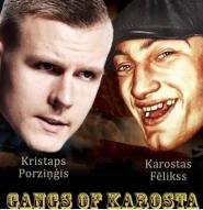 KP vs Karostas felikss